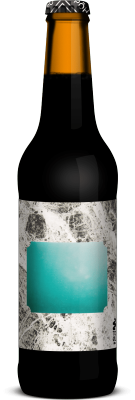 10 APPLE STOUT cl 33 - Birrificio Pohjala - Birra artigianale in stile Imperial Stout