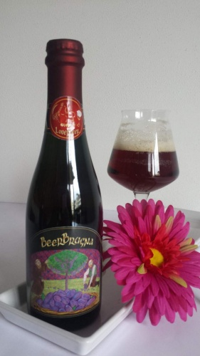 BEERBRUGNA cl 37,5 - Birrificio Loverbeer - Birra artigianale in stile sour
