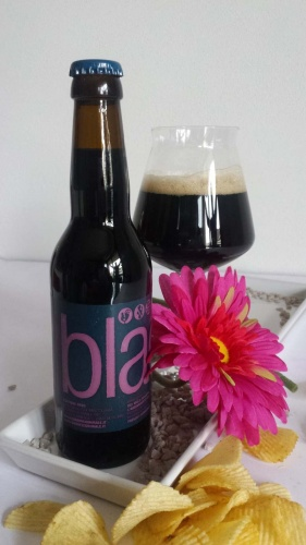 BLACKOUT cl 33 - Birrificio Rurale - Birra artigianale in stile Stout