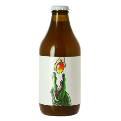 FLORIPA cl 33 - Birrificio Brewski - Birra artigianale in stile India Pale Ale