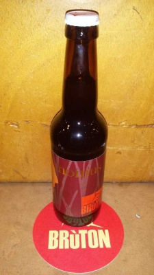 MOMUS cl 33 - Birrificio Bruton - Birra artigianale in stile Strong Scotch Ale
